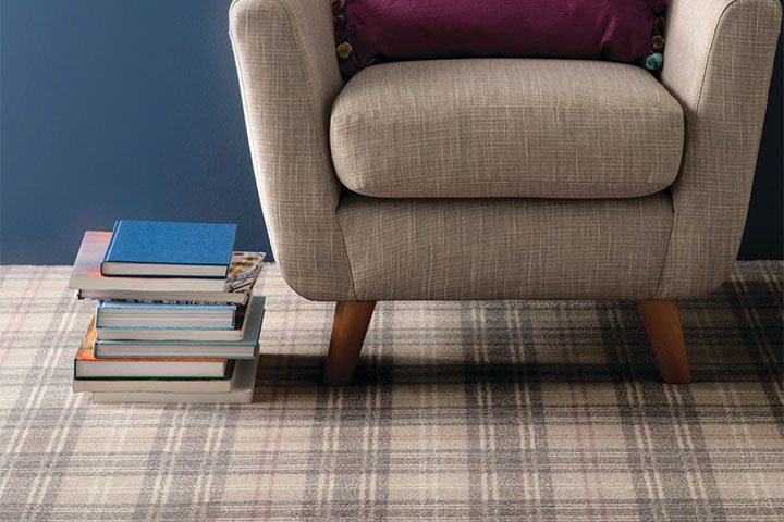 Carpets from TP Hughes Tenby