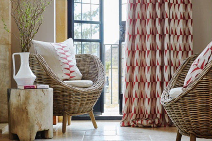 Linen and Soft Furnishings from TP Hughes Tenby